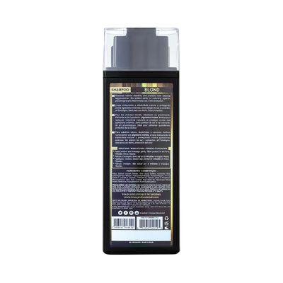 Truss Shampoo Blond 300ml -Cabelos Loiros