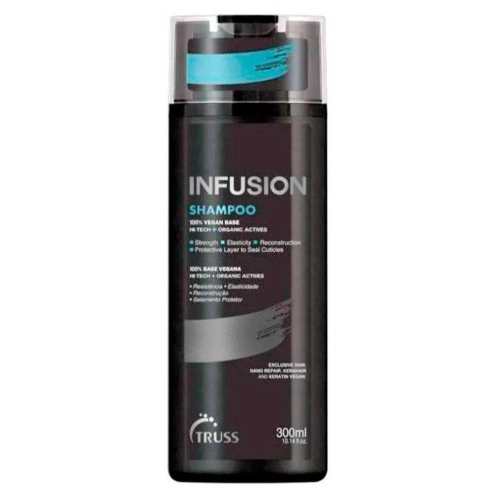 Truss Infusion Shampoo - 300ml