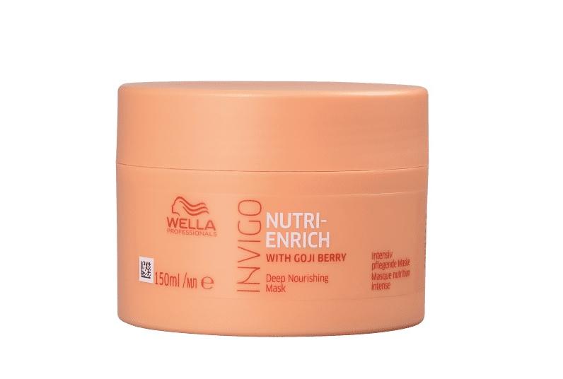 Wella Professional Nutri Enrich Mascara 150ml