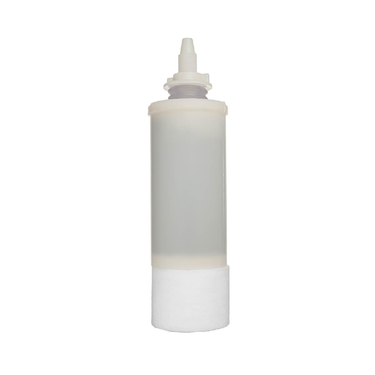 Refil Goiana Longo de alta e baixa pressão para filtros de pressão, torneira e talha