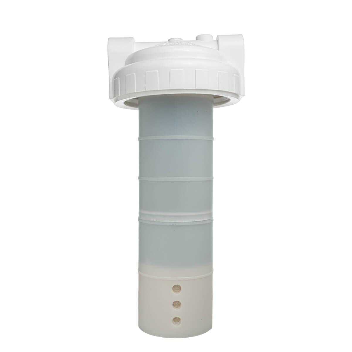 Filtro e Purificador de água Ravena WP 230F com elemento de carvão ativado e polipropileno