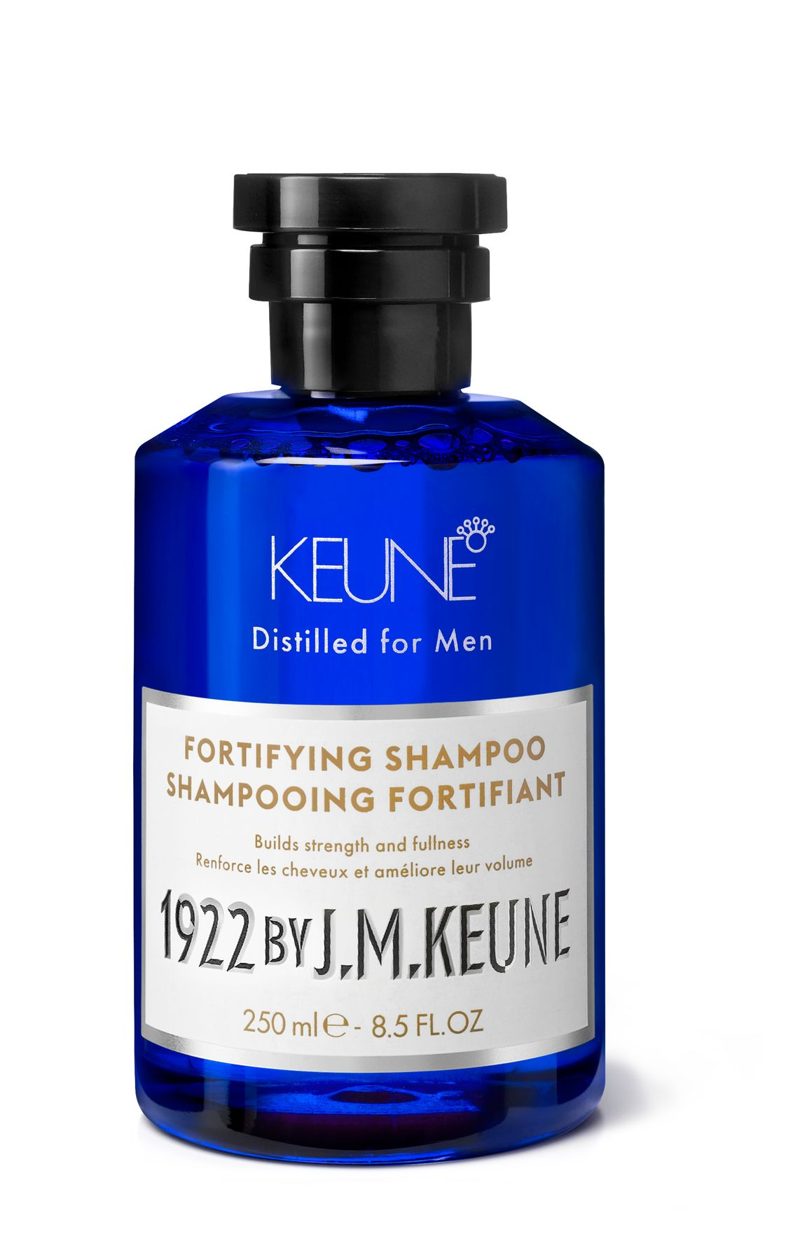 1922 by J. M. Keune Fortifying - Shampoo Antiqueda 250ml