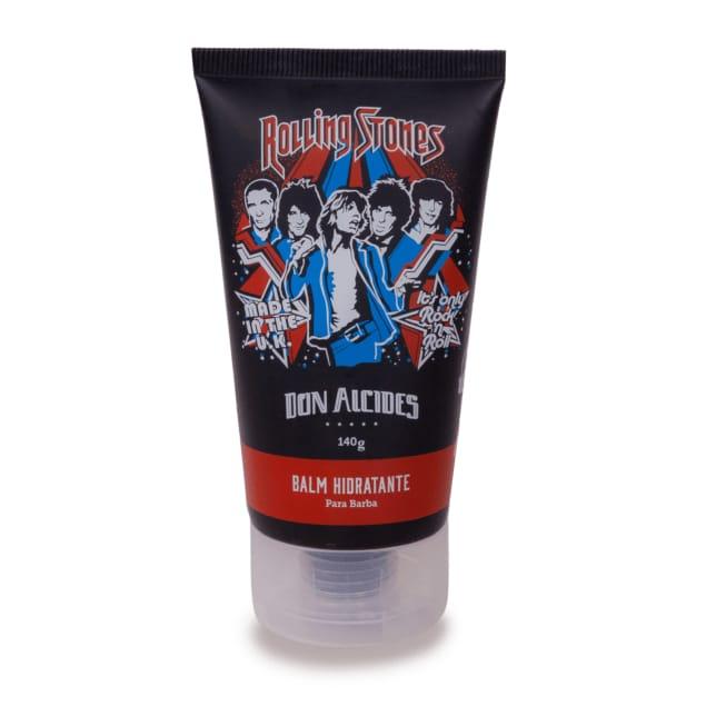 Balm para barba Rolling Stones - Don Alcides