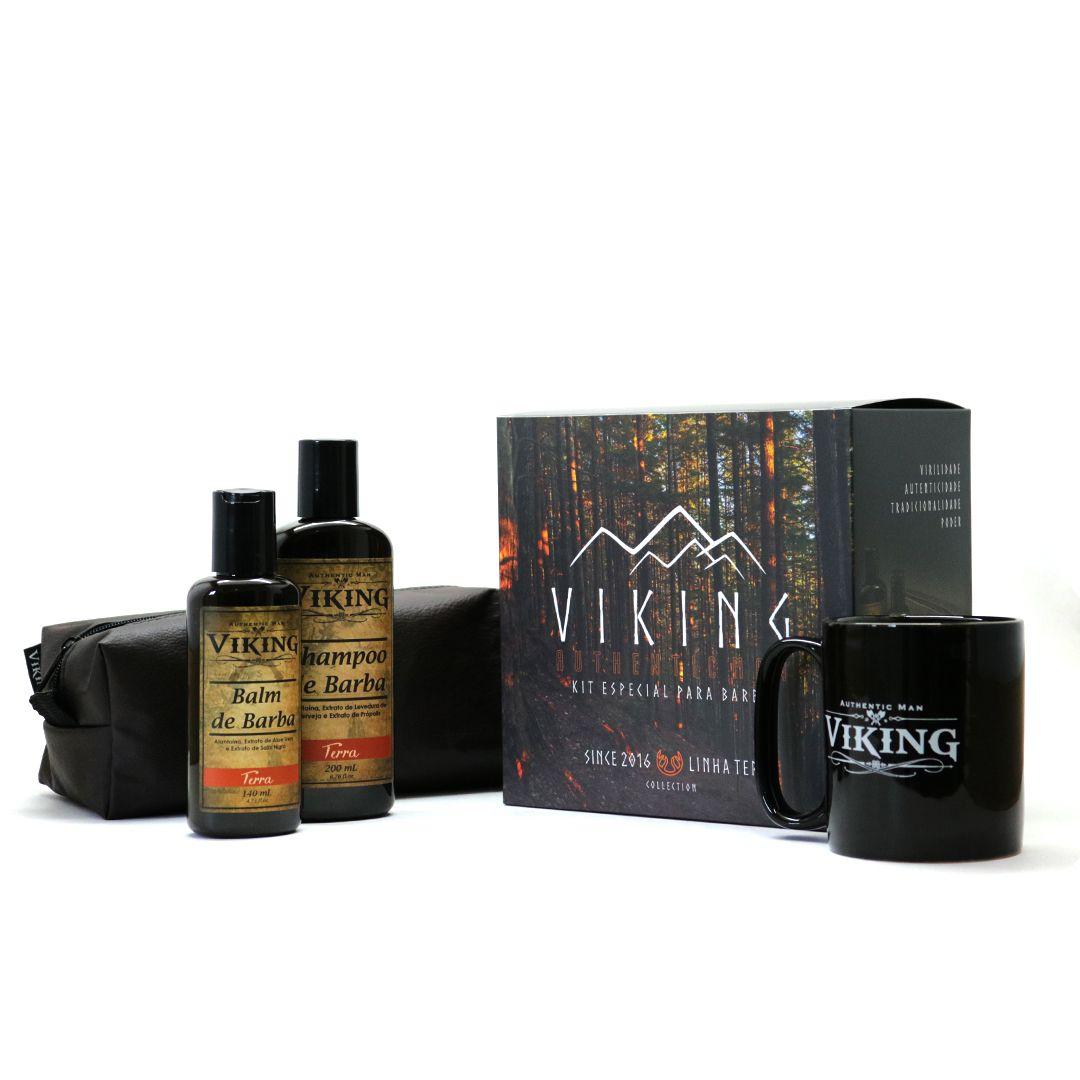 Kit Collection Terra Viking