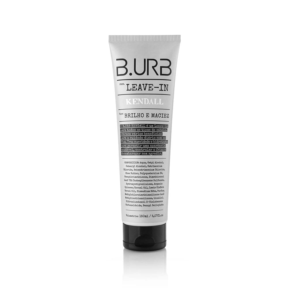 CREME LEAVE-IN KENDALL 150ML