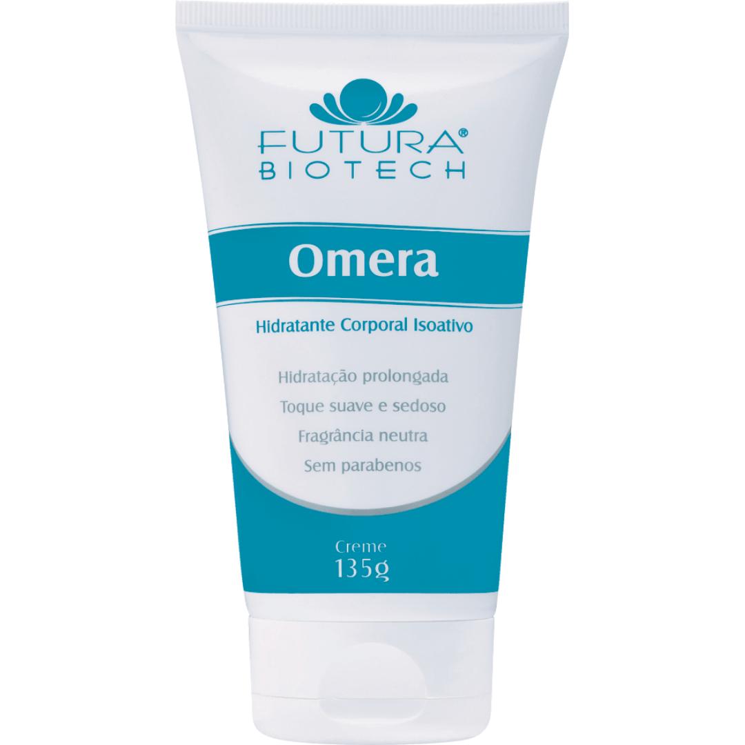 Omera Futura Biotech - Hidratante Corporal - 135g