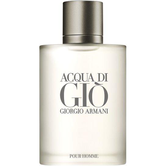 Perfume Acqua di Giò Pour Homme Giorgio Armani Eau de Toilette 50ml