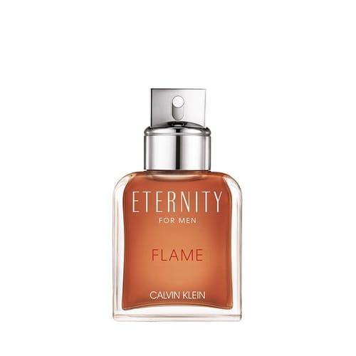 Perfume Calvin Klein Eternity Flame Masculino Eau de Toilette 30ml