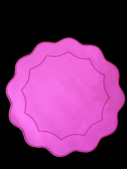 Americano Iris Pink
