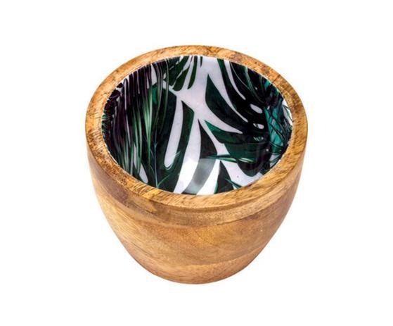 Bowl Madeira Leafage 10cm
