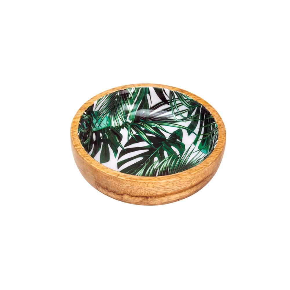 Bowl Madeira Leafage 15cm