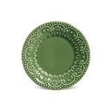 Cj 06 P. Sobremesa Esparte Verde Salvia