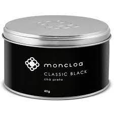Classic Black Lata 45g Chá