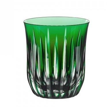Copo Whisky Verde Unidade