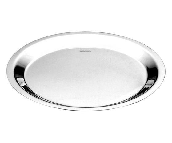 Descanso Jarra Elegance Prata 16,5 cm