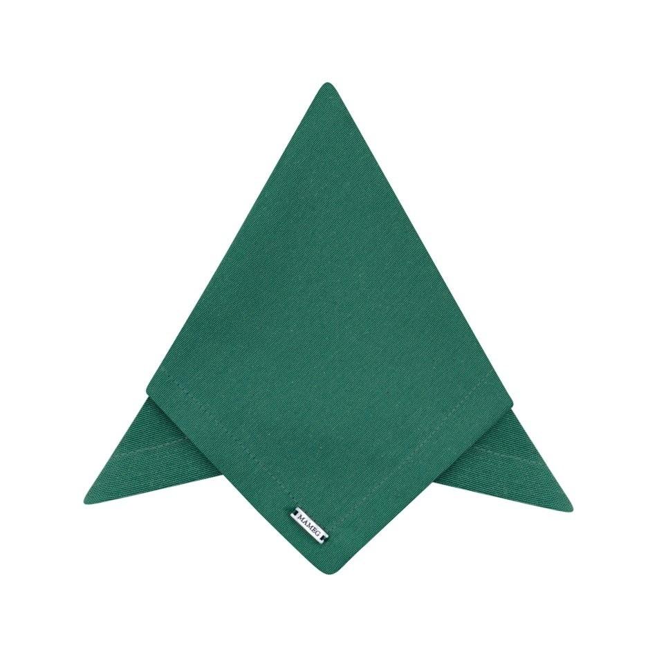 Guardanapo Algodão Verde Unidade