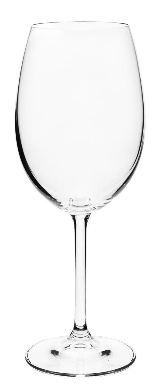 Jogo06 Tacas Cristal Vinho Gastro