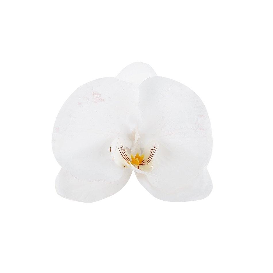 Porta Guardanapo Orquídea Branca Unidade