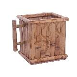 Porta Leite Bamboo