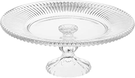 Prato Bolo Cristal Renaissance