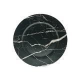 Souplast Plastico Marble Black 33cm