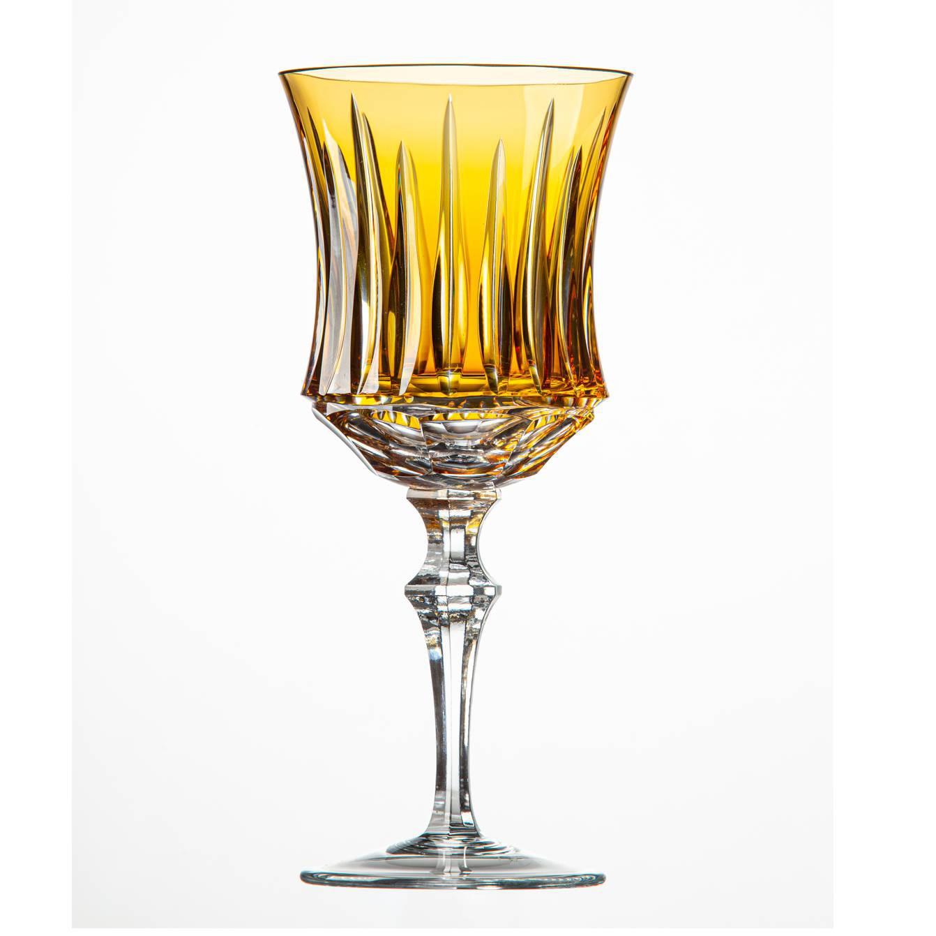 Taça Água Amber Unidade
