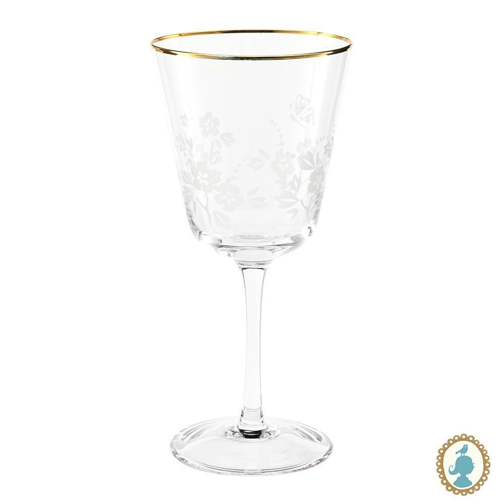 Taça de Vinho Clear Unidade