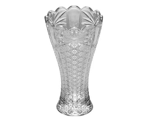 Vaso Cristal  Princess 14cm