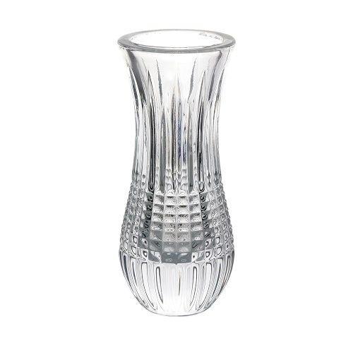 Vaso Cristal  Queen 15cm