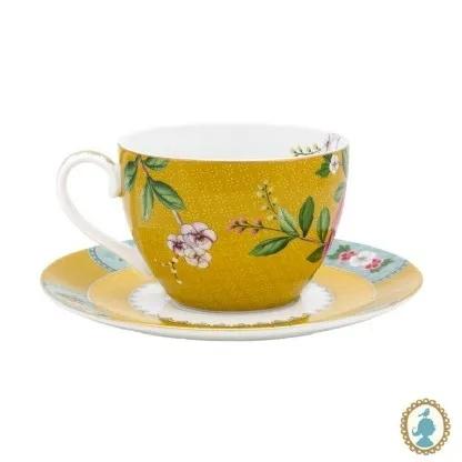 Xícara Chá Amarelo Pip Studio