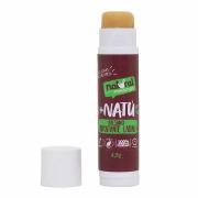 Bálsamo Hidrtante Labial Natural - Mandarina e Lavanda - Natural Messenger