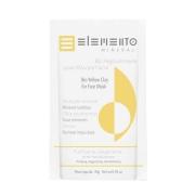 Bio Argila Amarela - Pele Sensível - Elemento Mineral