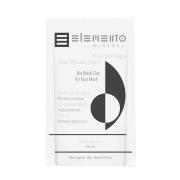 Bio Argila Negra - Pele Oleosa - Elemento Mineral