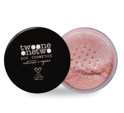 Blush Vegano Natural - Rose - Twoone Onetwo
