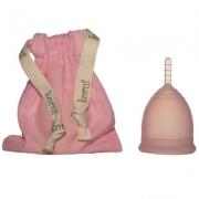 Coletor Menstrual Hipoalergênico - Fluxo Normal - Korui
