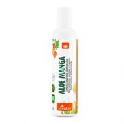 Condicionador e Creme de Pentear Aloe Manga  - Livealoe