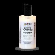 Condicionador Vegano Efeito Platinum - cabelos loiros ou grisalhos - Twoone Onetwo
