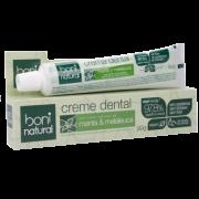 Creme Dental Vegano - Melaleuca e Melaleuca  - Boni Natural