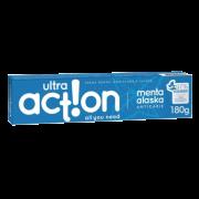 Creme Dental Vegano - Ultra Action