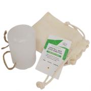 Desodorante Natural Vegano Kristall Stick - 120g - Alva