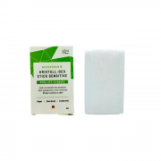 Desodorante Natural Vegano Kristall Stone - Refil 90g - Alva