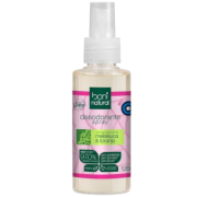 Desodorante Spray Vegano - Melaleuca e Toranja  - Boni Natural
