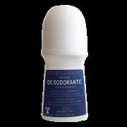 Desodorante Vegano Roll-on Sem Alumínio - Lavanda - Biozenthi