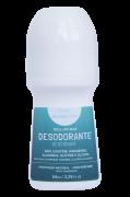 Desodorante Vegano Roll-on Sem Alumínio - Max - Biozenthi