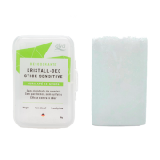 Dia dos Pais - Kit Desodorante Kristall Stone Alva com Refil
