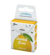 Fio Dental Natural Orgânico - Limão - The Humble Co.
