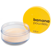 Pó Facial Banana Powder - color adapt - Vizzela