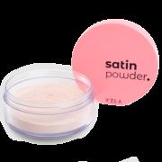 Pó Facial Satin Powder - cor 01 - Vizzela