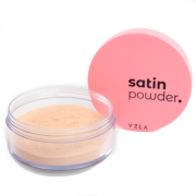 Pó Facial Satin Powder - cor 02 - Vizzela