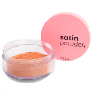Pó Facial Satin Powder - cor 03 - Vizzela
